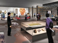 Anchorage Museum of History and Art © Anchorage Museum of History and Art