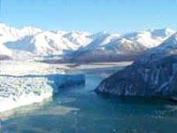 Hubbard Glacier © NPS