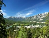 Banff © Sesivany