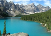 Moraine Lake © Tobias Alt