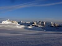 Columbia Icefield © Rufus Hawthorne