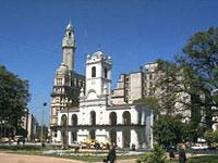 The Cabildo Buenos Aires ©