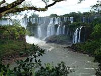 Iguazu Falls Argentina © ricardo.martins