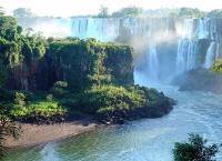 Iguazu Falls © Martin St-Amant