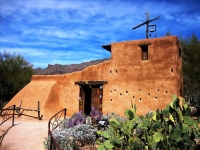DeGrazia Gallery in the Sun © Sonoflightning