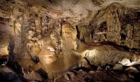 Kartchner Caverns State Park © Mike Lewis