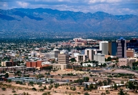 Tucson © Howcheng