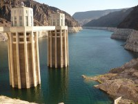 Hoover Dam © Raquel Baranow