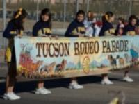 Tucson Rodeo Parade banner © sunfrog1