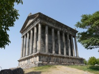 Garni Temple © Rita Willaert
