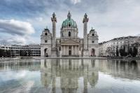 Karlskirche © Patrick Hesse