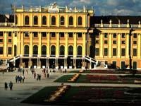 Schonbrunn Vienna Austria © Vienna Tourist Board