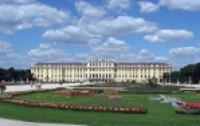 Schonbrunn Palace, Vienna © Gveret Tered