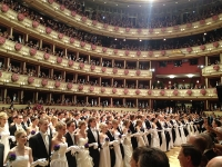 Opera Ball in Vienna © Gryffindor