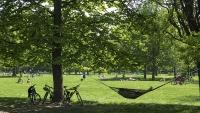 Wiener Prater Park © Gugerell