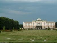 Schloss Klessheim Palace in Salzburg Austria © Wikimedia Commons