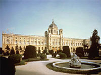 Vienna Fine Arts Museum Austria © www.khm.at