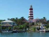 The Hopetown Lighthouse © Dmadeo