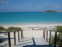 Great Exuma, Bahamas © Barbara Guida