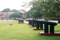 Garrison Historic Area © Caribdigita