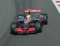 Belgium Grand Prix ©