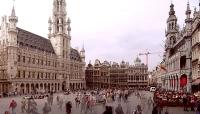 Grand Place © Mats Halldin
