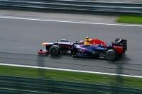 Belgian F1 Grand Prix © Malte89N