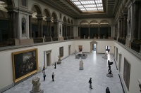 Royal Museums of Fine Arts © Szilas