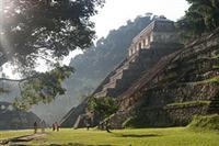 Palenque © Carlos Adampol Galindo
