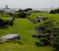 Fort Hamilton © JoeyBagODonuts