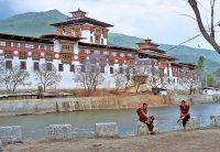 Punakha Dzong © Technopilgrim