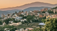 Coroico, Bolivia © Fernando Jauregui