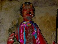Mines of Cerro Rico idol © Ahron de Leeuw