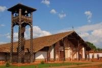 Jesuit Missions © Bamse