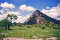 Tsodilo Hills © Wildlife Wanderer