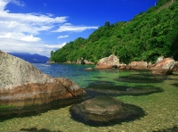 Ilha Grande © Valdiney Pimenta