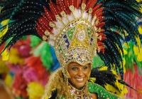 Portela samba school © Leandro Neumann Ciuffo