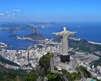 Christ the Redeemer © Artyominc