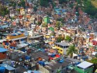 Rocinha Favela © Daytours4u