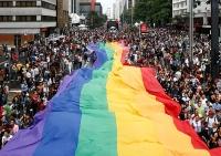 Sao Paulo Pride Parade © Ministerio da Cultura