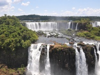 Iguaçu Falls © over_kind_man