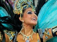 Rio Carnival beauty © dubiella
