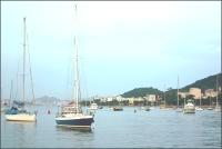 Sepetiba Bay