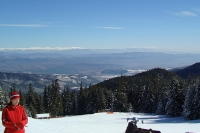 Borovets