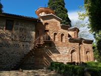 Boyana Church, Bulgaria © Todor Bozhinov