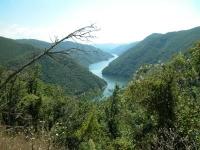 River Mesta, Rodopis, Bulgaria © Nikos Kanellopoulos