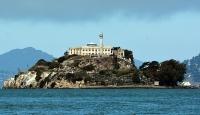 Alcatraz Island © D Ramey Logan