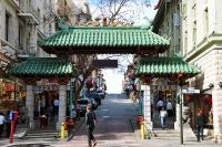 Chinatown San Francisco © chensiyuan