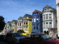 Haight-Ashbury © Isabell Schulz