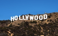 Hollywood Sign © Thomas Wolf